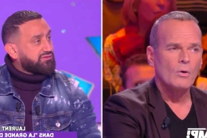 VIDEO - TPMP : Laurent Baffie évoque sa future collaboration avec Thierry Ardisson !