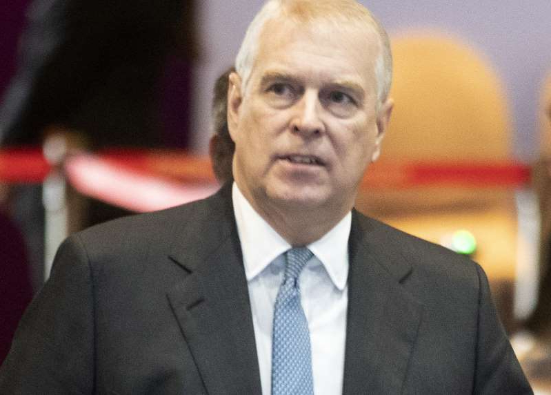 Does the Duke STILL not get it? Royal Family step in AGAIN and force Prince Andrew to cancel junket to Bahrain he was about to jet off on a day after 'stepping back' from public duties