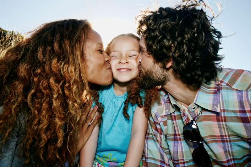 Experts Weigh In On Study Showing >> Family Relationships Is Only Child Syndrome Real Two