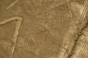 More Than 140 Nazca Lines Are Discovered in Peruvian Desert