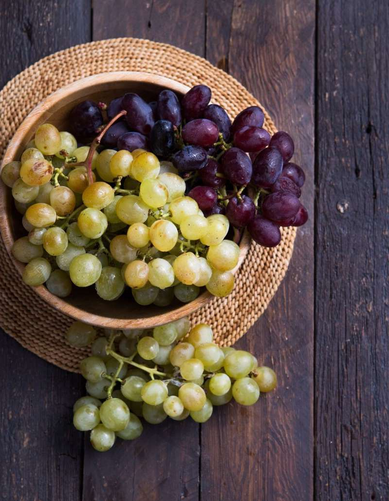 Weird News What Is The Best Way To Store Grapes To Keep Them As Long As Possible Pressfrom United Kingdom
