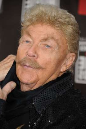 Slide 30 of 204: LOS ANGELES, CA - JANUARY 14:  Actor Rip Taylor arrives at the 16th annual Critics' Choice Movie Awards at the Hollywood Palladium on January 14, 2011 in Los Angeles, California.  (Photo by Jason Merritt/Getty Images)