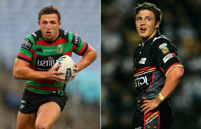 Slide 52 of 56: Sam Burgess (2006, 2018).