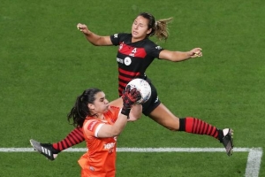 Wanderers eclipse last season's W-League tally with Jets win