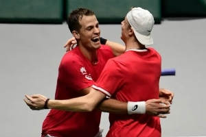 Canada made it to the Davis Cup semis — now what are its chances?