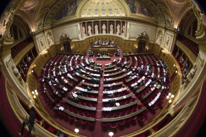 Grand Paris Express : le Sénat vote la suppression d'une surtaxe litigieuse