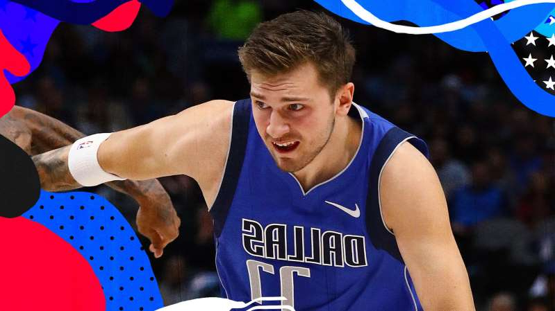 Luka Doncic is making teams regret passing on him in the 2018 NBA Draft.
