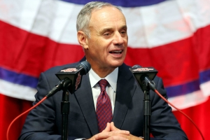 Manfred: 4 problems led to proposed minor-league overhaul