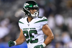 NRL 2020: Valentine Holmes released from New York Jets practice squad