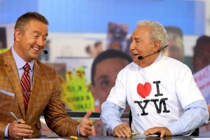 College GameDay headed to Minnesota for 1st time