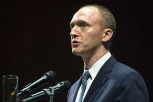 'It's only one side's perspective': Carter Page slams FISA report as 'sloppy'