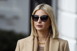Ivanka Trump Tweets Out Fake de Tocqueville Quote to Bash Impeachment as a 'Decline of Public Morals'