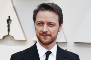 James McAvoy reveals how his 5ft 7in height has impacted his acting career: 'I sometimes get told I'm too short for a role'