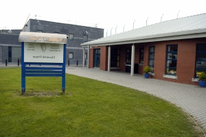 Man arrested after fellow inmate found strangled to death in Cloverhill Prison