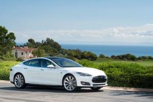 Tesla Model E Trademark Dropped, Could Get Name Change