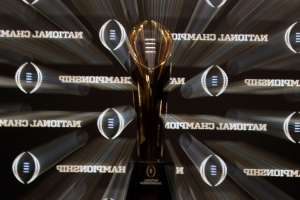 College Football Playoff Rankings Projection, Week 4