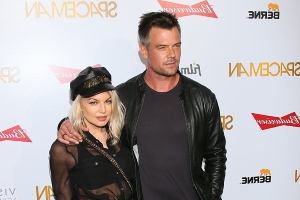 Josh Duhamel and Fergie finally reach divorce settlement