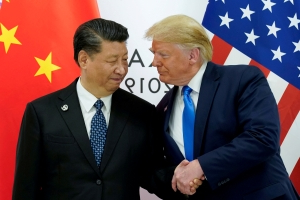No 'phase two' U.S.-China deal on the horizon, officials say