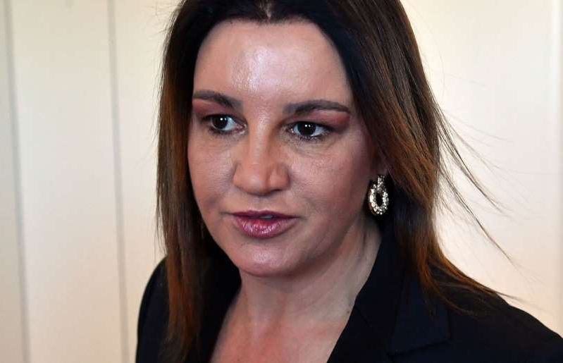 Senate crossbencher Jacqui Lambie has indicated she is close to securing a deal with the Morrison government on refugee medical transfer laws.