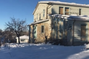 Surplus of abandoned homes frustrate Bankview residents