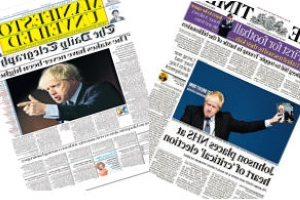 What the papers say – November 25