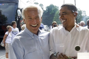 Obama must back Biden to restore his legacy