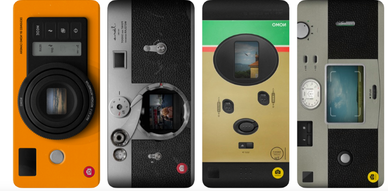 a close up of a speaker: The Best Photo-Editing Apps for Instagram