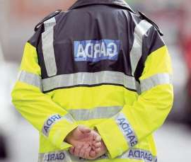 a person wearing a uniform: Gardaí are investigating the alleged assault of a schoolgirl by a number of males earlier this month