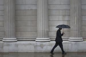 Heavy rain batters parts of the UK, with more on the way