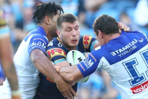 Jai Arrow: South Sydney table long-term offer to Gold Coast Titans star, report