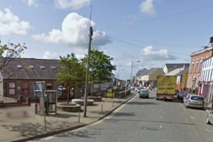 Man arrested in connection with investigation into sudden death of baby in Armagh