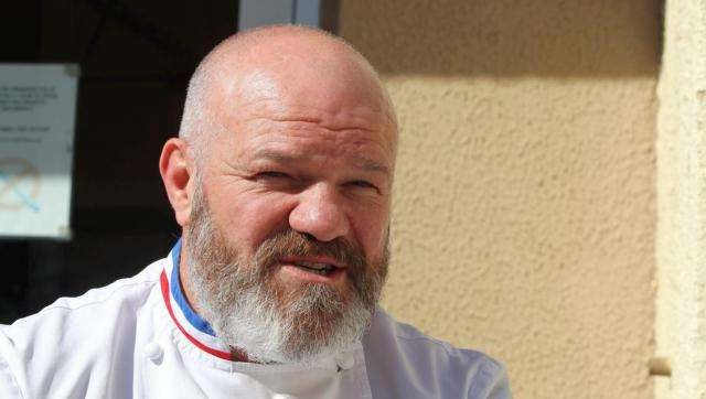 Objectif Top Chef : Philippe Etchebest