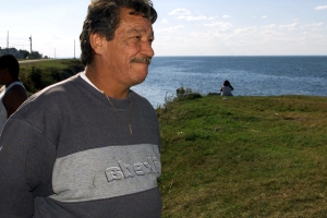 Retrial of former Esgenoôpetitj First Nation chief on 4 sex charges underway in Burton