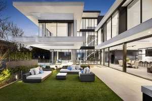 Revealed: The Australian suburb that's home to more of the country's wealthiest people than anywhere else - and it's NOT in ritzy Sydney