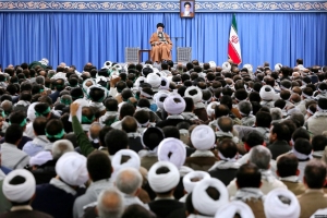Supreme leader says Iranians foiled 'very dangerous' plot