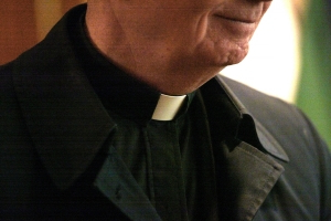 Anti-Gay Priest Who Set up Church to Oppose Homosexuality Removed Over Sexual Harassment