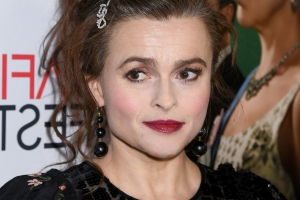 Helena Bonham Carter issues advice to Meghan Markle amid press feud: 'It's a domain you have to accept'