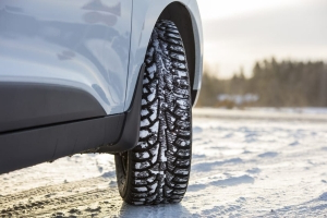 How winter tyres could affect your car insurance, and what you need to tell your provider