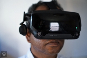 Is the Valve Index the best high-end VR headset?