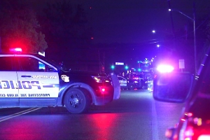 San Antonio man killed after shooting estranged wife during standoff with police