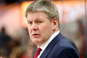 Flames fire coach Bill Peters after allegations by Akim Aliu