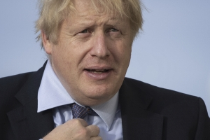 How many children does Boris Johnson have? The British prime minister won't say.