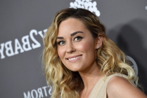 Lauren Conrad Shares First Photo Newborn Son Charlie