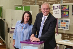 Liberal Party review recommends 'candidate colleges' to improve preselections at next election