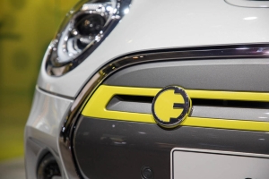 New electric Mini models to be built in China