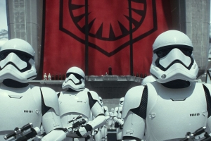 Star Wars shows Stormtrooper evolution ahead of Rise of Skywalker