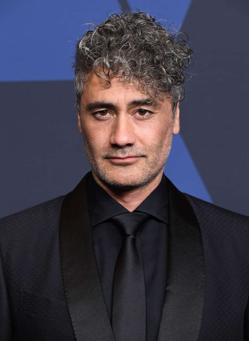 Taika Waititi arrives at the Academy Of Motion Picture Arts And Sciences' 11th Annual Governors Awards at The Ray Dolby Ballroom at Hollywood & Highland Center on October 27, 2019 in Hollywood, California.