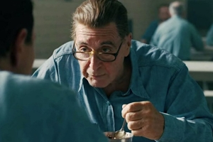 'He Liked His Ice Cream': Al Pacino Talks Hoffa's Strange Affinity in 'The Irishman'