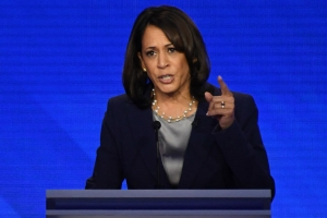 Kamala Harris aide says in resignation letter: 'I've never seen staff treated so poorly'