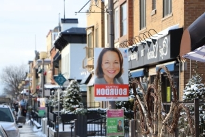 Last Liberal riding outside of Montreal up for grabs in Jean-Talon byelection